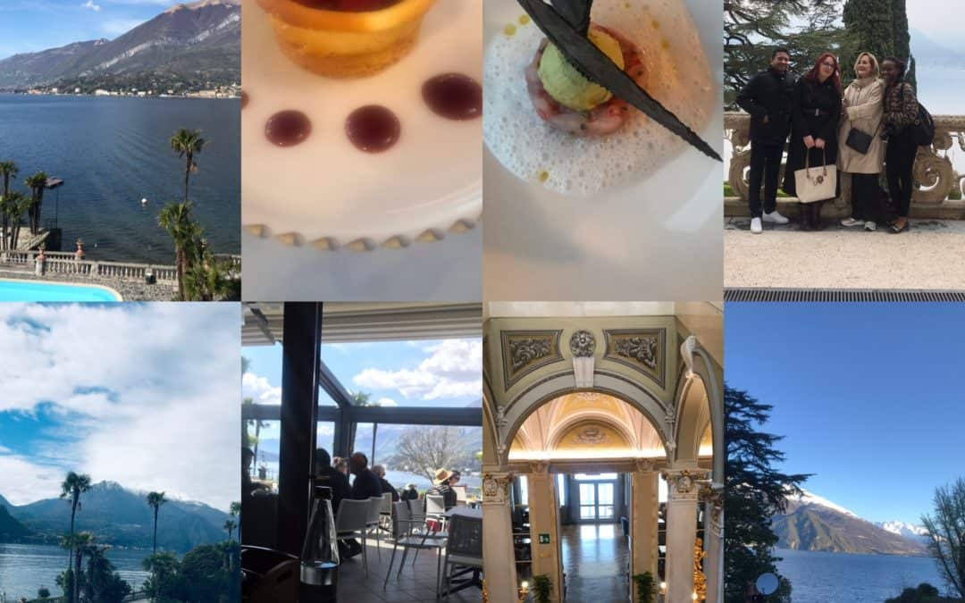 A New Season and Recent Renovations Recharge Grand Hotel Villa Serbelloni